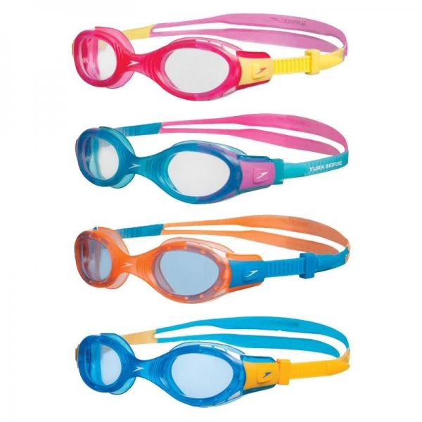Очки для плавания детские Futura Biofuse Gog Junior