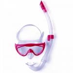 Аква-комплект детский Glide Junior Snorkel Set