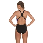 Купальник Speedo RefractHaze Placement Powerback