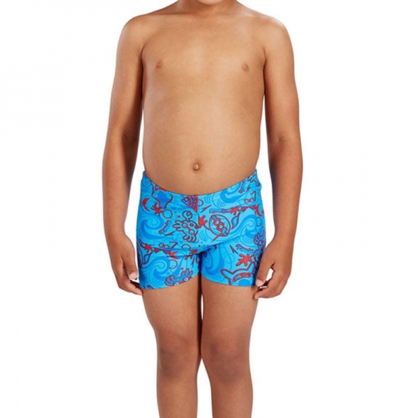Плавки детские Seasquad Allover Aquashort