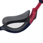 Очки Futura biofuse flexiseal triatlon af red/smoke