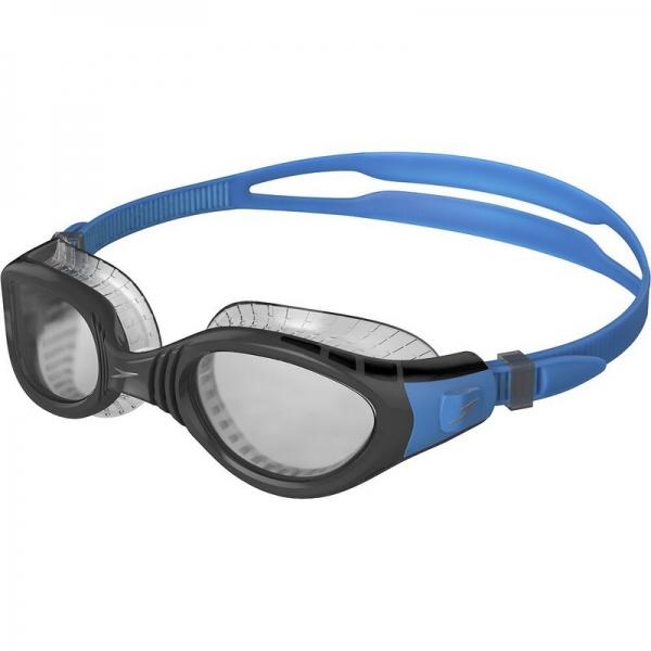 Очки для плавания Fut Biof Fseal Dual Gog Au Blue/Smoke