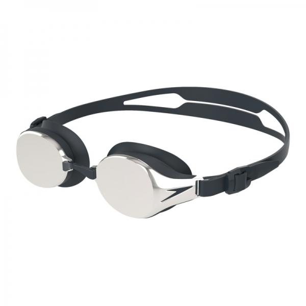 Очки для плавания Hydropure Mirror Gog Au Black/Silver
