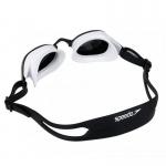 Очки для плавания Hydropure Gog Au Black/White