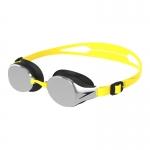Очки для плавания детские Hydropure Mirror Gog Ju Yellow/Silver