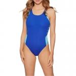 Купальник Speedo Boom Logo Spl Muscleback Af Blue/Blue (8-12900G008)