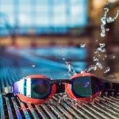 Очки для плавания (88)